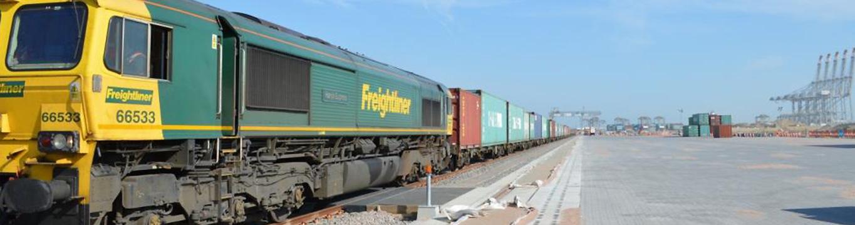 Freight Information Portal