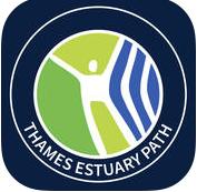 Thames Estuary Path App